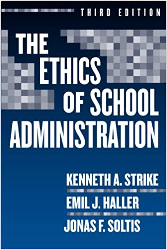 Buy the ethics of school administration professional ethics book buy the ethics of school administration professional ethics book online at low prices in india the ethics of school administration professional ethics fandeluxe Images