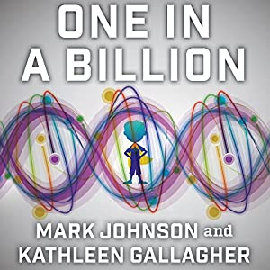 One in a Billion Audiobook