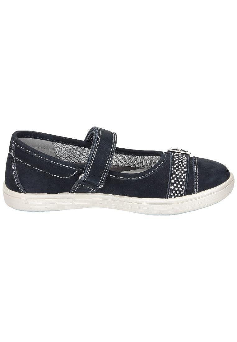 Vado Girls Ballerina Blau 530453-5