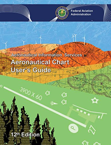 Picture of an Aeronautical Chart Users Guide