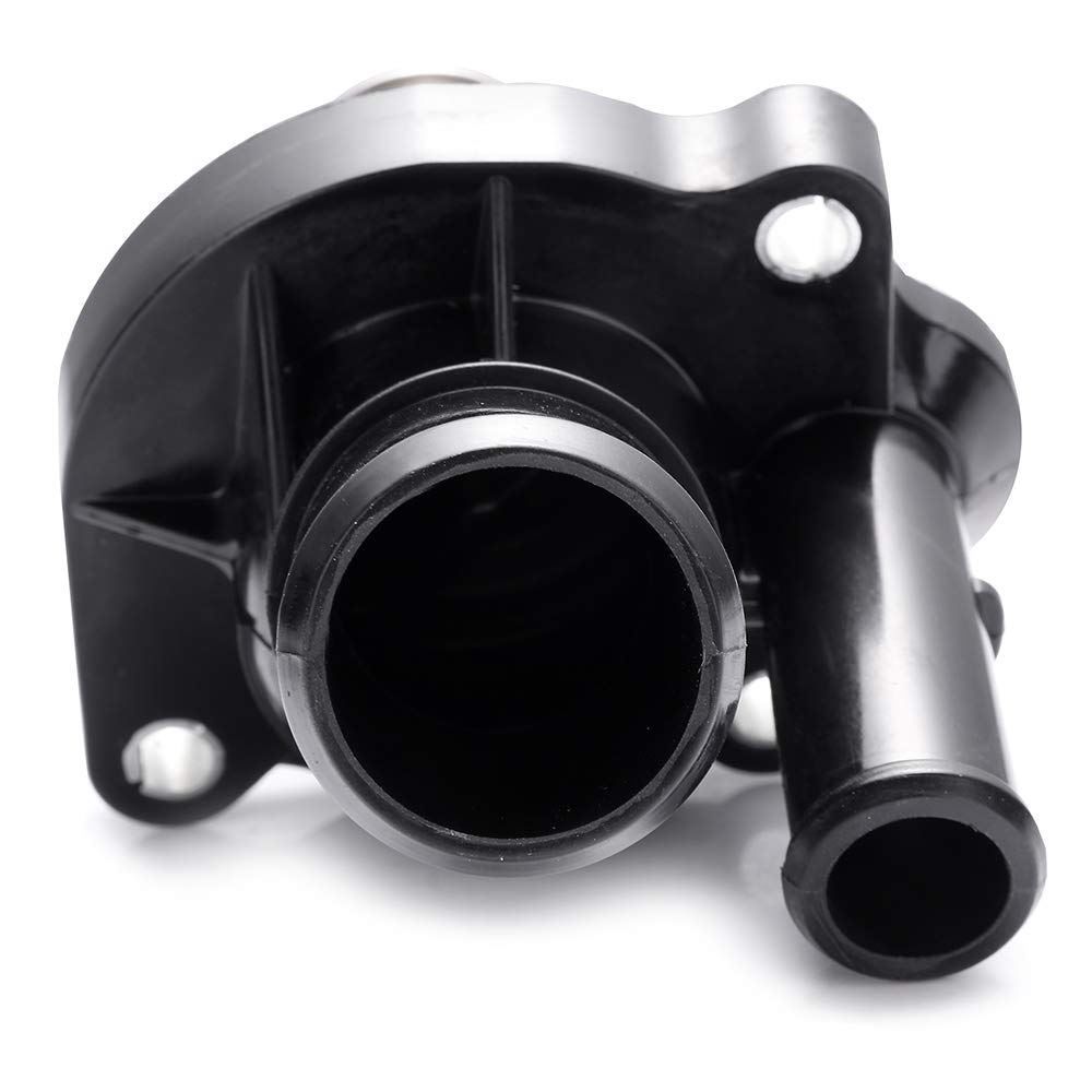 Engine Coolant Thermostat Housing Assembly 902-733 for 2009-2011 Ford Escape