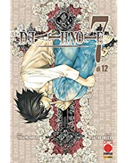 Death note: 7