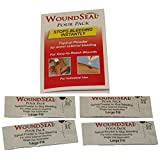First Voice TS90326-4 Powder Wound Seal Blood Clot (Pack of 4)