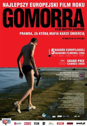 Gomorra Movie Poster (27 x 40 Inches - 69cm x 102cm) (2008) Polish -(Salvatore Abruzzese)(Simone Sacchettino)(Salvatore Ruocco)(Vincenzo Fabricino)(Vincenzo Altamura) from MG Poster