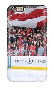 Kevin Charlie Albright's Shop ottawa senators (26) NHL Sports & Colleges fashionable iPhone 6 cases 6152233K427557337