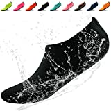 Home Slipper Unisex Summer Barefoot Quick-Dry Water Sports Shoes Aqua Socks for Beach Swim Surf Yoga Exercise
