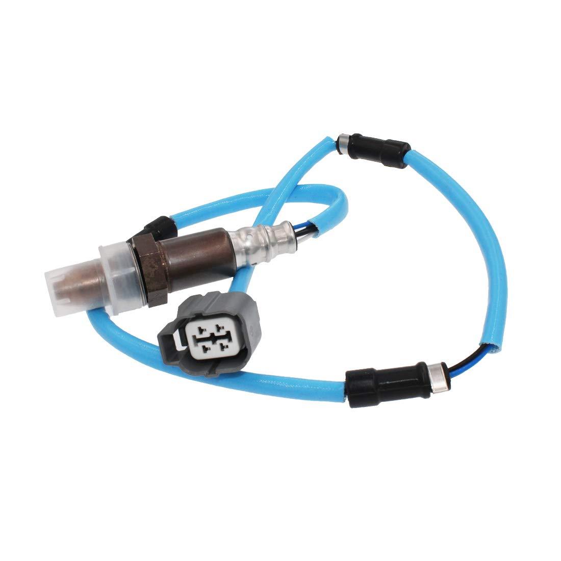 HZYCKJ Sensor de relaci/ón aire combustible Sensor de ox/ígeno aguas arriba OEM # 36531-RBB-003