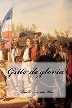 Book Grito de gloria (Spanish Edition)