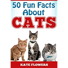 CATS: 50 Fun Facts About Cats