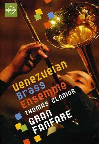 Fanfare Brass - Venezuelan Brass Ensemble-Gran Fanfare