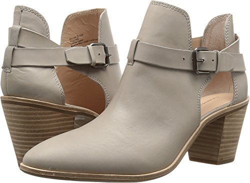 G.H. Bass & Co. Women's Sylvia Ankle Bootie, Cloud Grey, ...