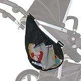 Jolly Jumper Stroller Saddle Bag