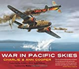 img - for War in Pacific Skies book / textbook / text book
