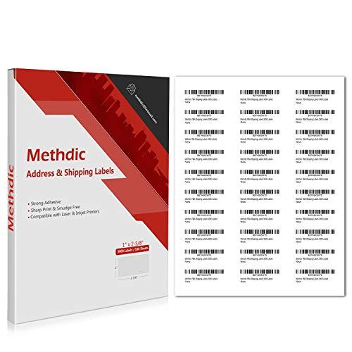 Methdic 30-UP 1