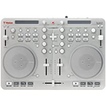 Vestax Spin2 DJ MIDI Controller for iPad, iPhone and Mac