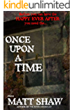 Once Upon a Time (The Peter Chronicles Book 6)