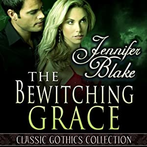 The Bewitching Grace Audiobook