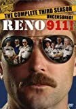 Reno 911: Season 3 (Uncensored Edition)