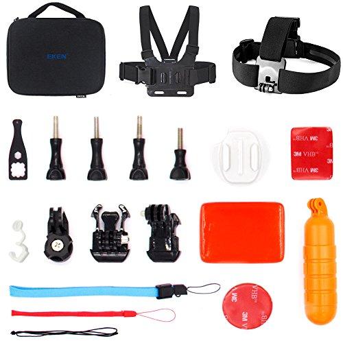 EKEN Accessories Outdoor Waterproof Campark product image