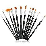 Best makeup brush set for beginner - ARTacts - Art Paint Brush Set for Watercolor Review