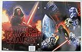 Star Wars 7 Portfolio The Force Awakens - Set of