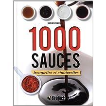 1000 sauces