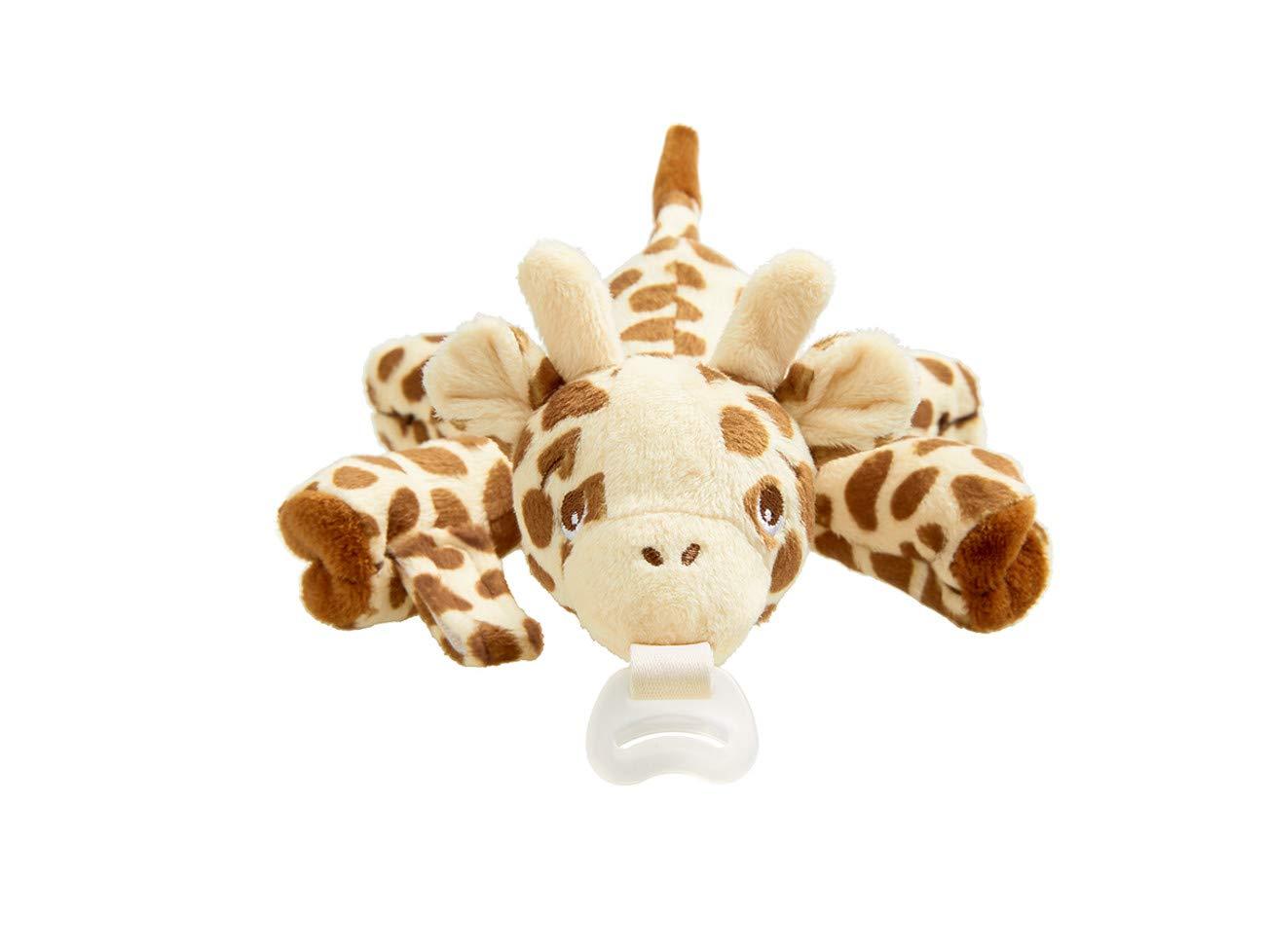 0m+ giraffe SCF347//01 Philips Avent Soothie snuggle