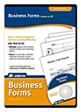 Adams Business Forms Software, Forms on CD (SW2223)