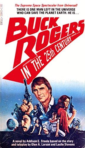 Buck Rogers in the Twenty Fifth Century