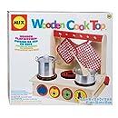 ALEX Toys Wooden Cook Top