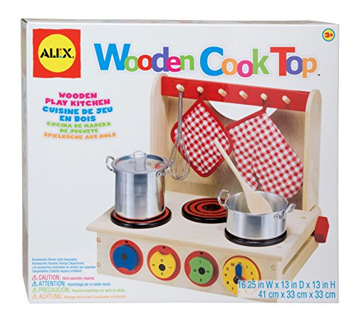 ALEX Toys Wooden Cook Top (Alex Toys Wooden Cook Top compare prices)