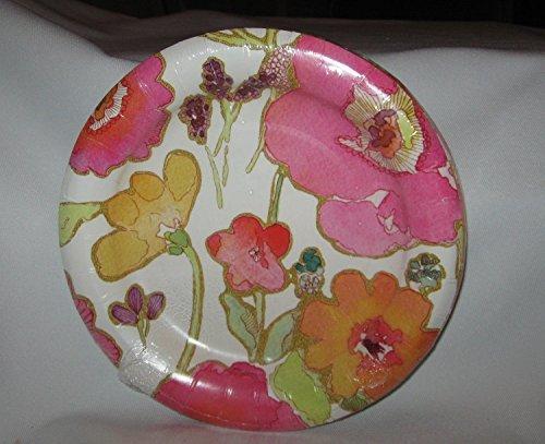 Lenox Floral Fusion Paper Luncheon/Dessert Plates
