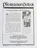 img - for The Presbyterian Outlook, Volume 183 Number 18, May 14, 2001 book / textbook / text book