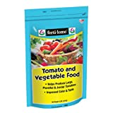 Voluntary Purchasing Group Fertilome 10855 Tomato and Vegetable Food, 7-22-8, 4-Pound