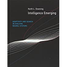 Intelligence Emerging: Adaptivity and Search in Evolving Neural Systems