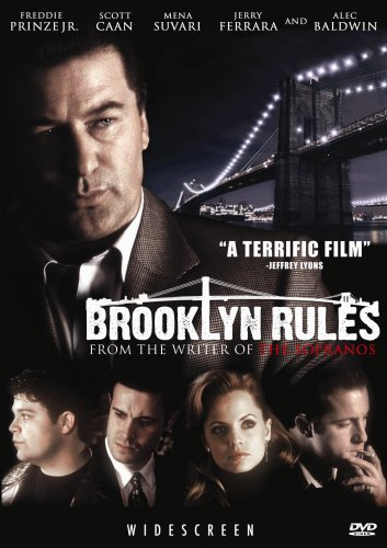 Brooklyn Rules - Valley Center Stores River