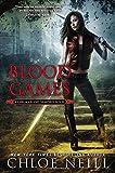 Blood Games (Chicagoland Vampires)