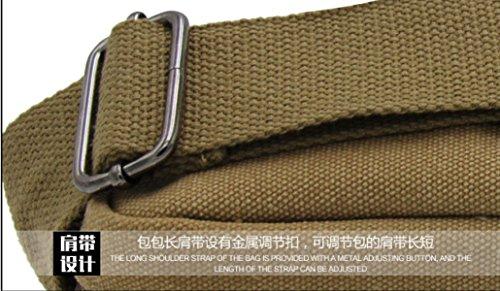 Business Beige purpose Laidaye Messenger Travel Multi functional Package Single Backpack Leisure Multi Shoulder Z00wx6aq7