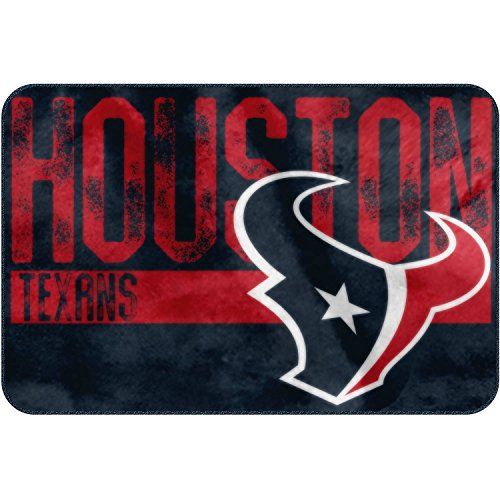 Spirit Houston Texans Football Rug - 4