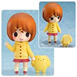 Woosers Hand-to-Mouth Life: Phantasmagoric Arc Ren and Darth Wooser Light Version Nendoroid Action Figure
