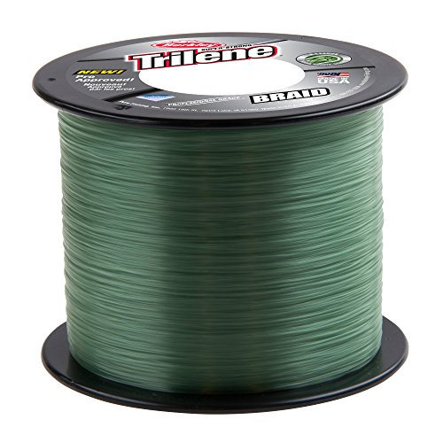 Berkley 1500-Yard Trilene Braid Professional Grade Fishing Line
