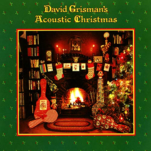 (Acoustic Christmas)