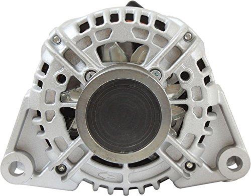 DB Electrical ABO0429 New Alternator For John Deere Tractor 5620 5720 5820 6010 6020 6110 6120 6210 6215 6220 6310 6320 6405 6410 6415 6420 6510 ABO0429 0-124-325-166 400-24056 AL166645 12780