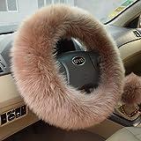 Sino Banyan Steering Wheel Cov