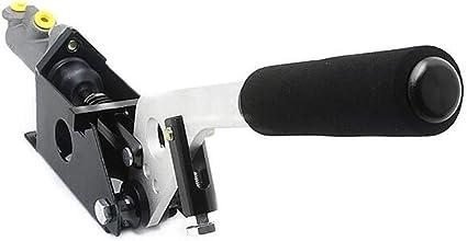 Hydraulic Horizontal Drift Rally E-Brake Racing Handbrake Lever Parking Black