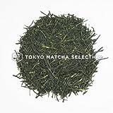 TOKYO MATCHA SELECTION TEA - Naturalitea [JAS Certified Organic] Premium Kabuse Sencha Hako-iri Musume 1kg (2.21lbs) Bulk Wholesale Japan [Standard ship by Int'l e-packet: with Tracking & Insurance]