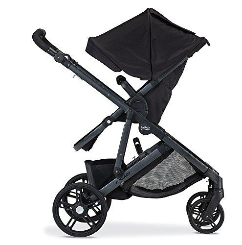 Britax B-Ready G2 Stroller, Black by BRITAX (Image #14)