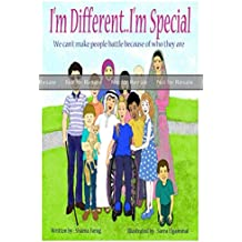 9fce9bc5b I'm special!: We can't make people battle because of who they are.