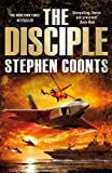 Front cover for the book The Disciple by Stephen Coonts