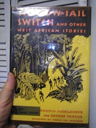 Cow Tail Switch & Other West African